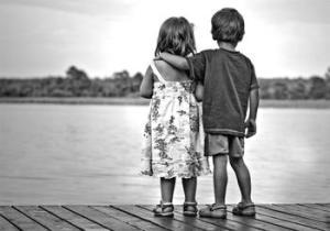 boy girl friends