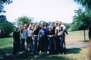 MPOWERED 2003