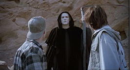 Image result for grim reaper bill and ted